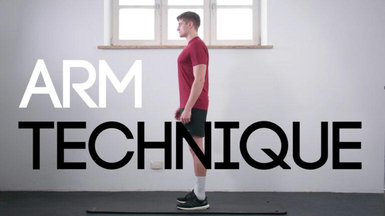Arm Technique