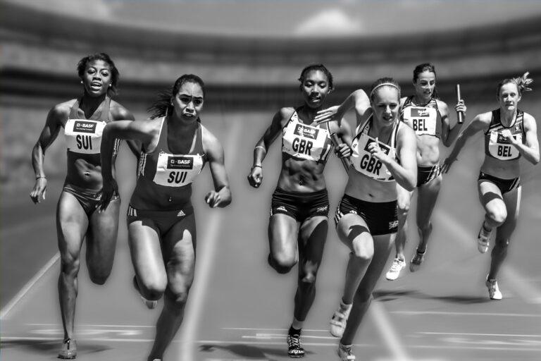 Die Laufschule – Das Modell