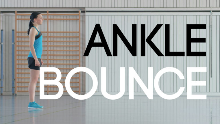 Ankle Bounce