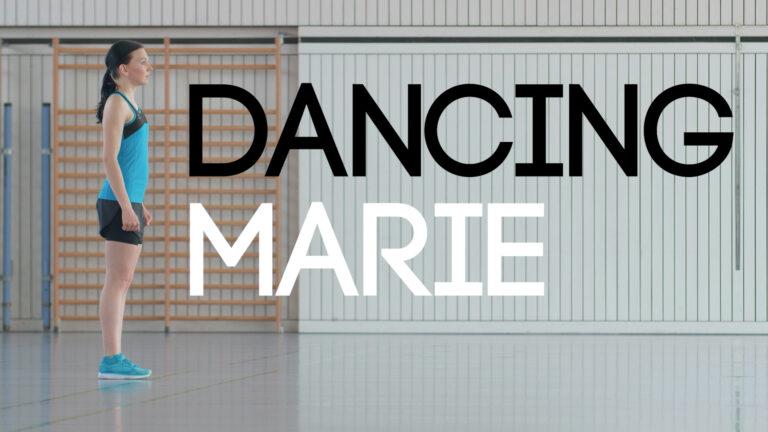 Dancing Marie