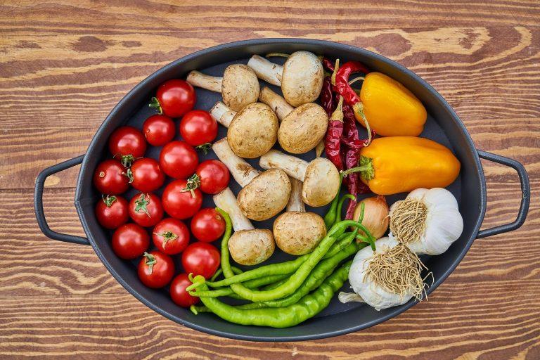 Die Bedeutung der Ernährung